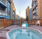lodging in Breckenridge, Colorado